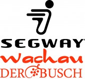Segway-Wachau-logo